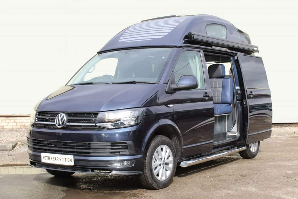 VW Vivante Campervan for Sale, Volkswagen Vivante Campervan, Leisuredrive, Leisuredrive