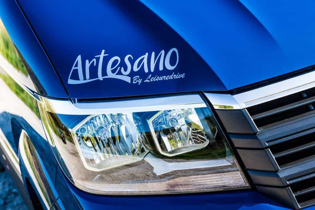 Artesano by Leisuredrive logo