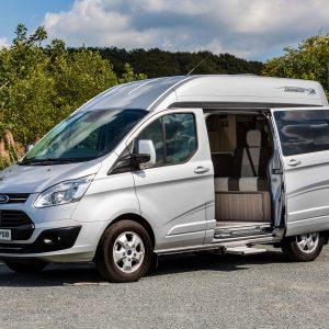 Ford Calypso campervan for sale