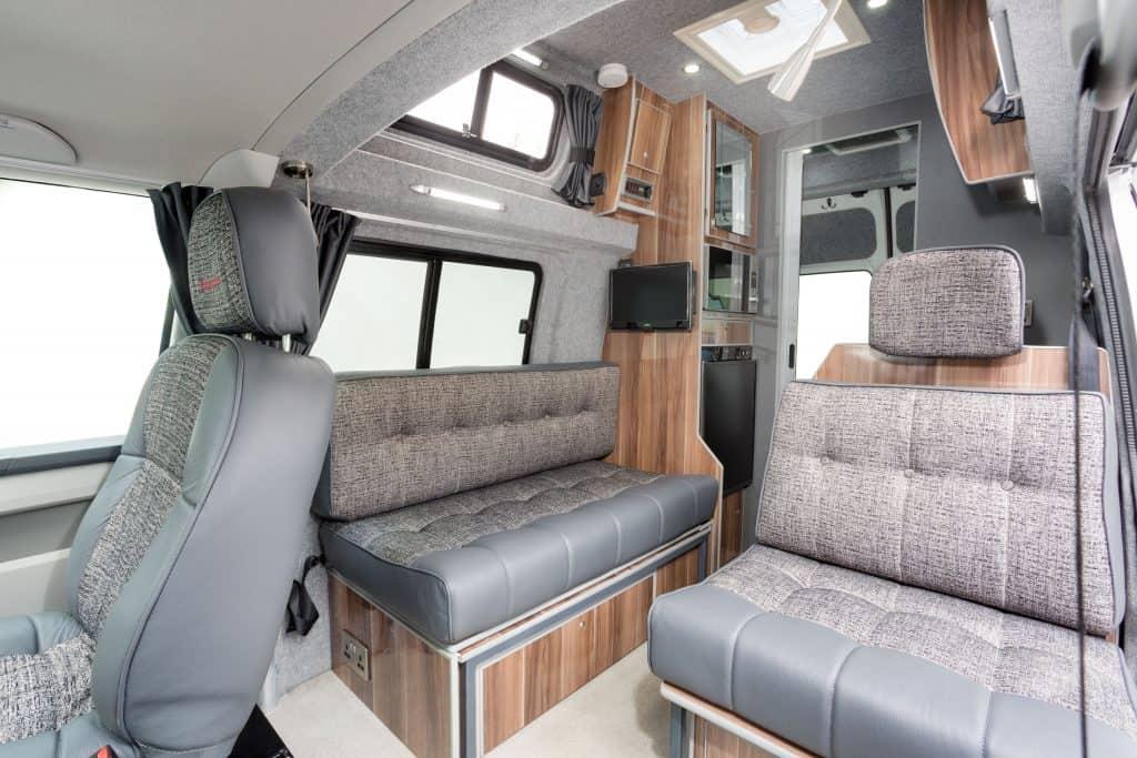 VW Free Spirit Campervan for Sale, Volkwagen Free Spirit Campervans for Sale, Leisuredrive