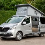 Convert a van to a camper, Convert Your Van, Leisuredrive