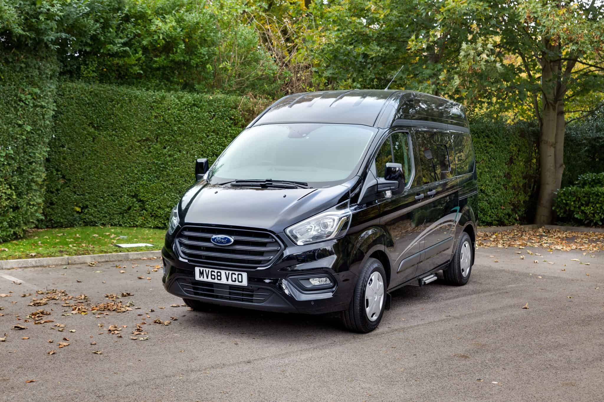 Ford Occasion Campervans for Sale, Ford Occasion Campervans for Sale, Leisuredrive