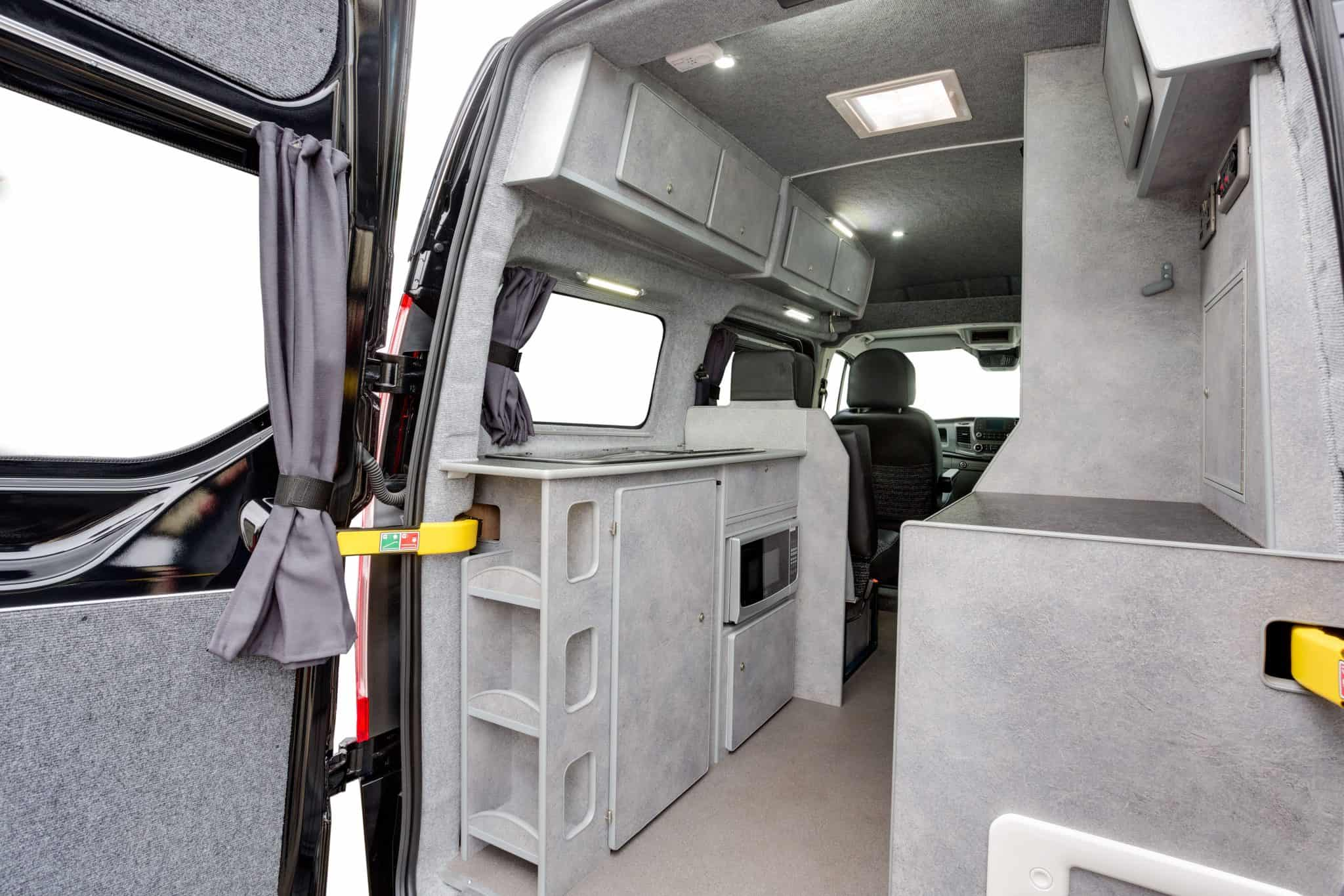 Ford Occasion Campervans for Sale, Ford Occasion Campervans for Sale, Leisuredrive, Leisuredrive