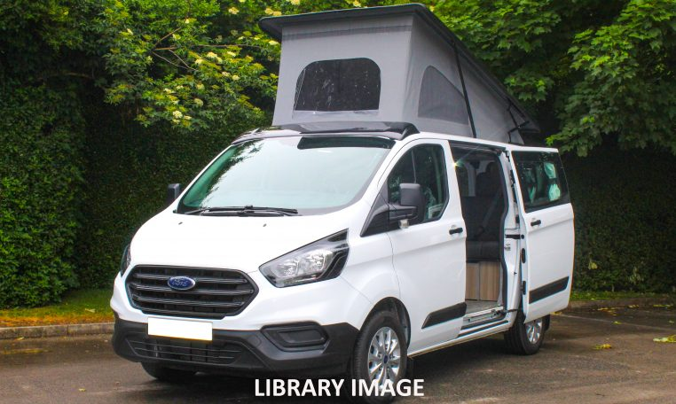 FORD CALYPSO EXTERNAL LIBRARY IMAGE