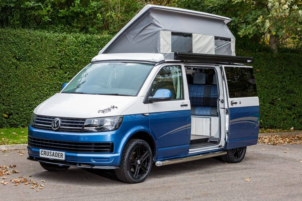 Our Campervan range, Our New Range, Leisuredrive